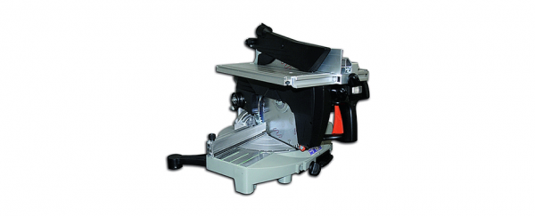Portable cutting-off machines