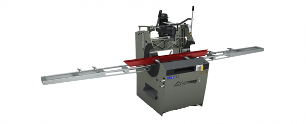 Large capacity manually controlled single head copy router