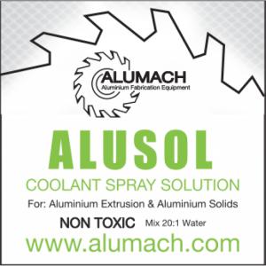 Cutting Fluid Alusol