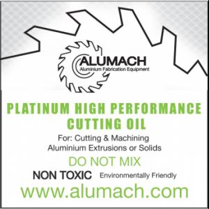 Cutting Fluid Platinum